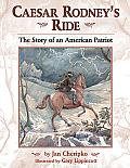 Caesar Rodneys Ride Eighty Miles for Freedom