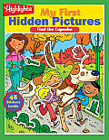 My First Hidden Pictures Vol 1