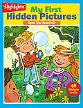 My First Hidden Pictures Vol 2