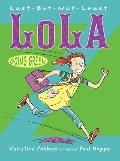 Last-But-Not-Least Lola Going Green (Last But Not Least Lola) Cover