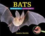 Bats: Biggest! Littlest! (Biggest! Littlest!)