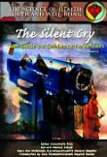 The Silent Cry: Teen Suicide and Self-Destructive Behaviors (Science of Health) Cover