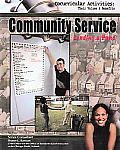 Community Service: Lending a Hand (Cocurricular Activities: Their Values and Benefits)