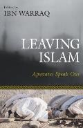 Leaving Islam Apostates Speak Out