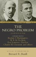 Negro Problem (03 Edition) Cover