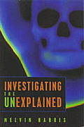 Investigating the Unexplained/Paper