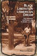 Black Liberation and the American Dream: The Struggle for Racial and Economic Justice: Analysis, Strategy, Readings