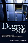 Degree Mills The Billion Dollar Industry That Has Sold Over a Million Fake Diplomas