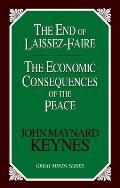 End of Laissez Faire & The Economic Consequences of the Peace
