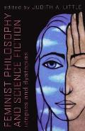 Feminist Philo and Science Fiction