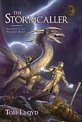 Stormcaller Twilight Reign 01