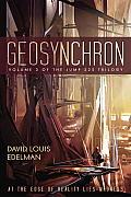 Geosynchron Jump 225 Volume 3