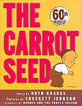 The Carrot Seed [With Hardcover Book]