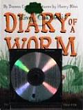 Diary of a Worm with CD [With Hardcover Book]