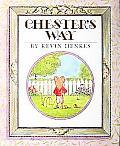 Chester's Way 4pb/1cass