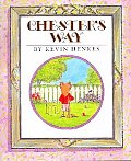 Chester's Way with CD [With Paperback Book]