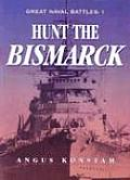 Great Naval Battles #1: Hunt the Bismarck