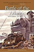The Battle of the Atlantic, September 1939-1943
