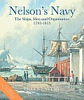 Nelson's Navy, Revised and Updated