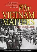 Why Vietnam Matters