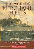 World's Merchant Fleets, 1939