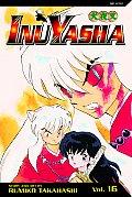 Inu-Yasha #16: Second Edition by Rumiko Takahashi