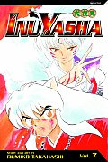 Inu-Yasha #07: Second Edition by Rumiko Takahashi