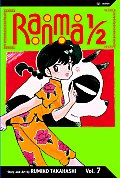 Ranma 1/2 #07: 2nd Edition