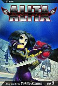 Battle Angel Alita #03: Last Order: Angel Eternal by Yukito Kishiro