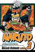 Naruto 03 Bridge Of Courage