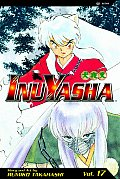 Inu-Yasha #17: Second Edition by Rumiko Takahashi
