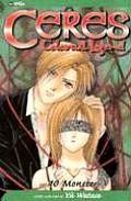 Ceres Celestial Legend Volume 10