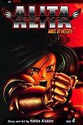 Battle Angel Alita #04: Angel Of Victory Second Edition by Yukito Kishiro