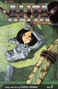 Battle Angel Alita #05: Angel Of Redemption Second Edition by Yukito Kishiro