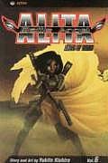 Battle Angel Alita #06: Angel Of Death Second Edition by Yukito Kishiro