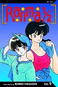 Ranma 1/2 09 2nd Edition