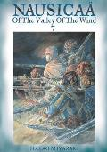 Nausicaa of the Valley of the Wind Volume 7