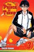 Prince Of Tennis 03