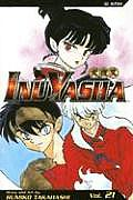 Inu-Yasha #21: Second Edition by Rumiko Takahashi