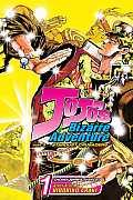 Jojos Bizarre Adventure 01