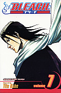 Bleach #07: The Broken Cover