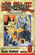 Yu-GI-Oh! Duelist: Volume 5 Blue-Eyes Ultimate Dragon