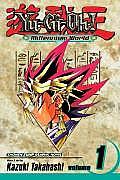 Yu Gi Oh Millennium World 01