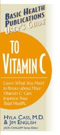 User's Guide to Vitamin C (User's Guides)
