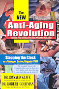 New Anti Aging Revolution Stopping The C