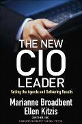 New CIO Leader Setting the Agenda & Delivering Results