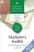 Marketers Toolkit The 10 Strategies You Need to Succeed