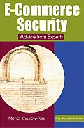E-commerce Security: Advice From Experts (04 Edition)