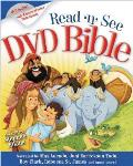 Read 'n' See DVD Bible with DVD Cover