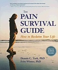 Pain Survival Guide How to Reclaim Your Life